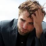 Robert Pattinson & Kristen Stewart Fights In London-14