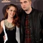 Robert Pattinson & Kristen Stewart Fights In London-2