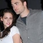 Robert Pattinson & Kristen Stewart Fights In London-3