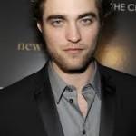 Robert Pattinson & Kristen Stewart Fights In London-8