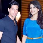 Siddharth Malhotra & Parineeti Chopra in 'Hasee Toh Phasee'