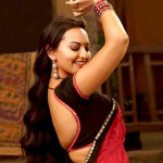 Sonakshi Sinha do item song in Himmatwala