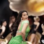 Sonakshi Sinha do item song in Himmatwala-4
