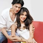The Alleged Affair ShahRukh Khan and Priyanka Chopra-1