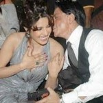 The Alleged Affair ShahRukh Khan and Priyanka Chopra-8