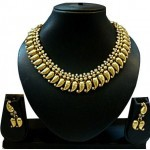 Utsav Jewellery Fashion Collection 2012-2013-1