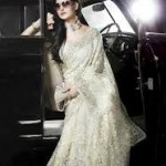Zarine Khan Latest Women Saree Designs 2013 6 150x150 Zarine Khan Latest Women Saree Designs 2013