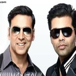Akshay Kumar Line up with Karan Johar Films