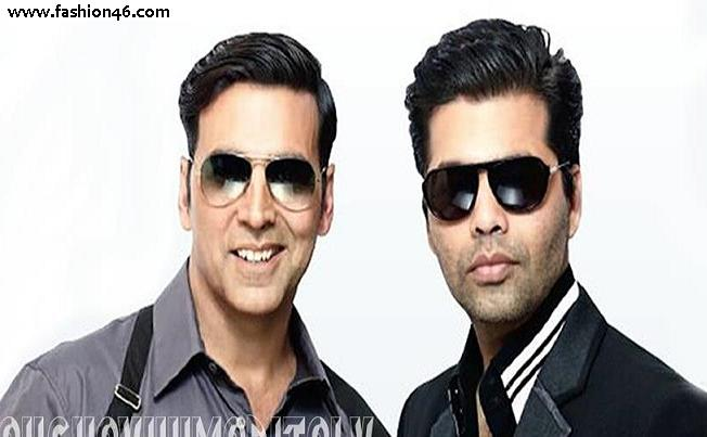 Akshay Kumar Line up with Karan Johar Films Akshay Kumar Signs two Movies Deal with Ramesh Taurani
