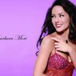 Barbara Mori to make her debut on Indian Television