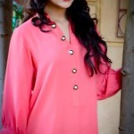 Beautiful Silaayi Outfits Kurta fashion 2013 for Ladies-11