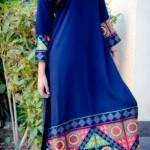 Beautiful Silaayi Outfits Kurta fashion 2013 for Ladies-12