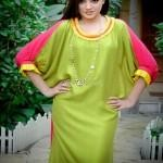 Beautiful Silaayi Outfits Kurta fashion 2013 for Ladies-3