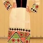 Beautiful Silaayi Outfits Kurta fashion 2013 for Ladies-4