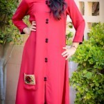 Beautiful Silaayi Outfits Kurta fashion 2013 for Ladies-7