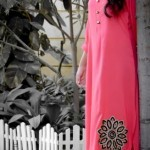 Beautiful Silaayi Outfits Kurta fashion 2013 for Ladies-9
