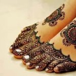 Latest Beautiful Hand Mehndi Henna Designs 2013-1