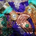 Latest Beautiful Hand Mehndi Henna Designs 2013-14