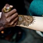 Latest Beautiful Hand Mehndi Henna Designs 2013-16