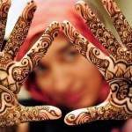 Latest Beautiful Hand Mehndi Henna Designs 2013-17