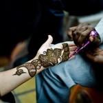 Latest Beautiful Hand Mehndi Henna Designs 2013-9