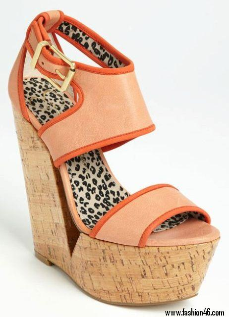 Latest Gladiator Sandals Collection 2013 High Heels shoes collection 2013 For Girls
