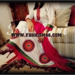 Latest Phulkari Spring Summer 2013 Fashion For Ladies
