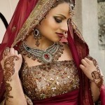 Newest Mehndi Designs 2013 For Girls-9