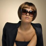 Popular Apple Cut Hair styles-2