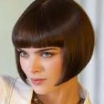 Popular Apple Cut Hair styles-3