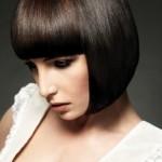 Popular Apple Cut Hair styles-4