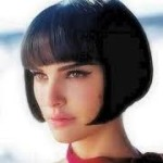 Popular Apple Cut Hair styles-5