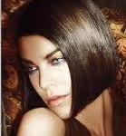 Popular Apple Cut Hair styles-8