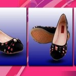 Regal Shoes Latest Winter Footwear 2013 For Women