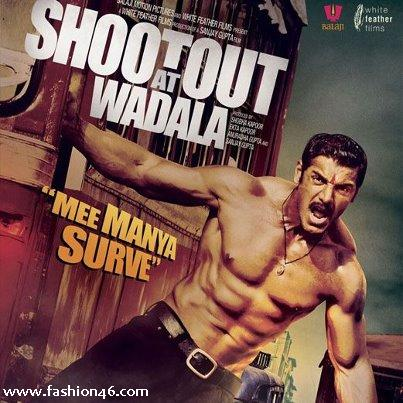 Sanjay Gupta Removed Dawood Name From Shootout at Wadala In Home Production Sanjay Dutt Performs Pritam Singh