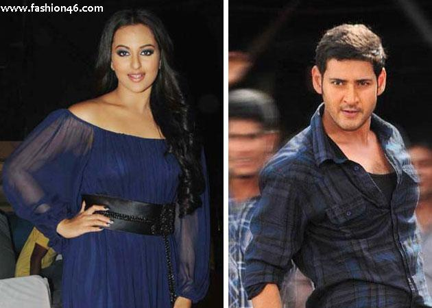 Sonakshi Sinha confirms Telugu debut with Mahesh Babu Sonakshi and Imran Khan in Indian Idol junior (Qawwali special)
