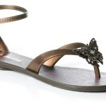 Unze New Flat Sandals Collection 2013 for Ladies-11
