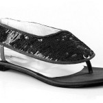 Unze New Flat Sandals Collection 2013 for Ladies-14