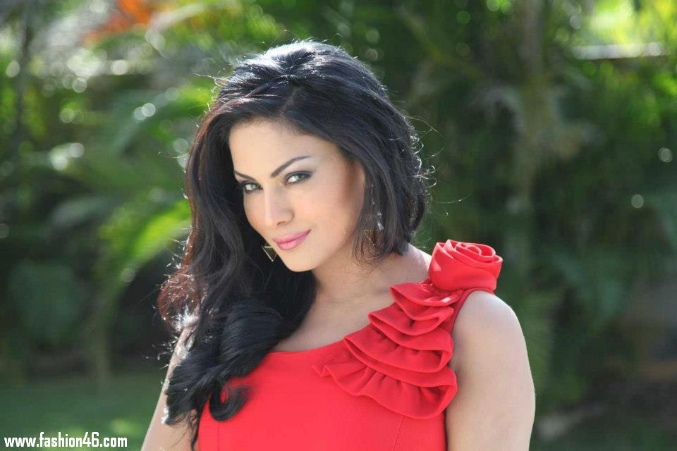Veena Malik Loses Weight for upcoming Film Veena Malik Loses Weight for upcoming Film