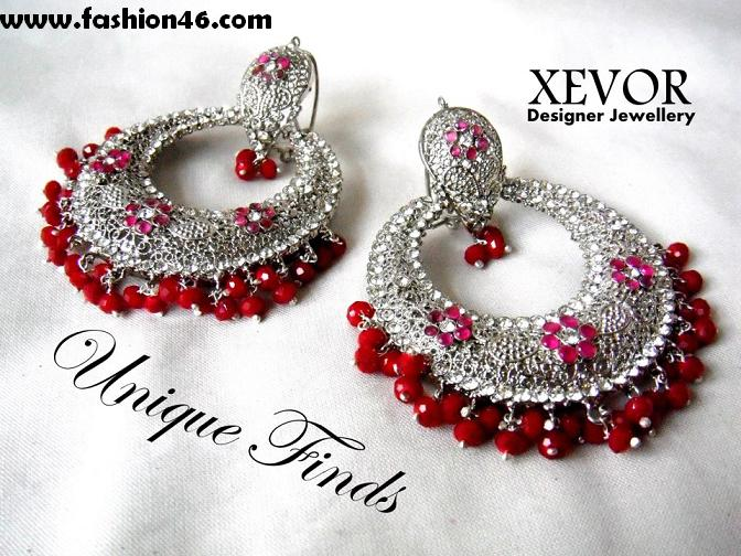 2013 Women Bangles fashion by Xevor Jewelery