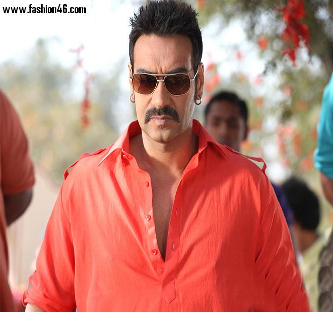 400 crore deal with Star India by Ajay Devgan Ajay Devgn and Tamanna sizzling in Himmatwala