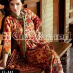 Awesome 2013 Gul Ahmed Women Lawn Prints Collection-10