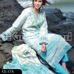 Awesome 2013 Gul Ahmed Women Lawn Prints Collection-11