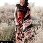 Awesome 2013 Gul Ahmed Women Lawn Prints Collection-13