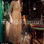Awesome 2013 Gul Ahmed Women Lawn Prints Collection-17