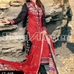 Awesome 2013 Gul Ahmed Women Lawn Prints Collection-5