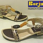 Borjan Summer Shoes 2013 Collection For Women-3