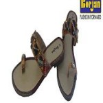 Borjan Summer Shoes 2013 Collection For Women-4