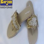 Borjan Summer Shoes 2013 Collection For Women-7