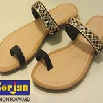 Borjan Summer Shoes 2013 Collection For Women-8